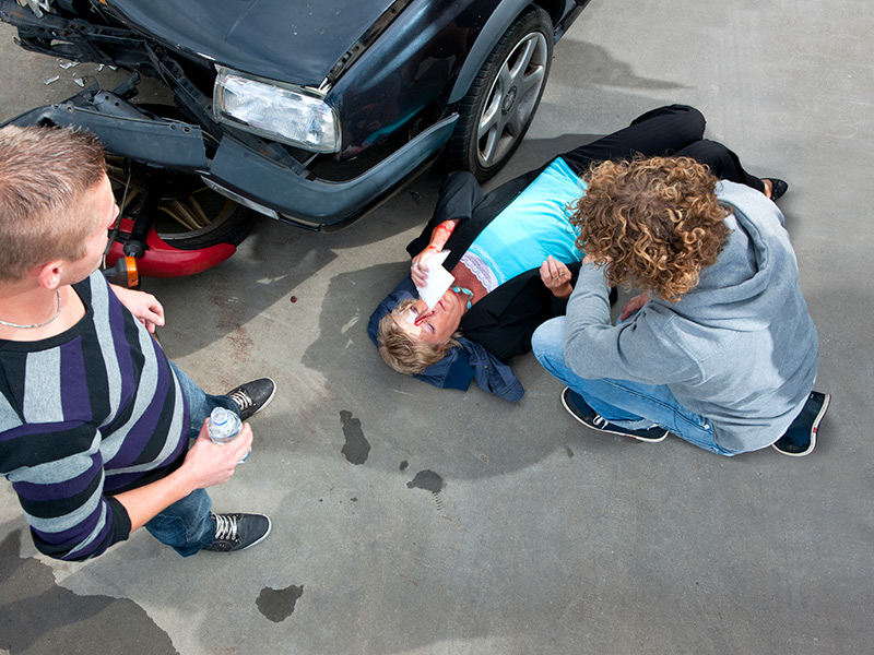 Los Mejores Abogados Especializados en Demandas de Lesiones Personales y Accidentes de Auto en Santa Ana California