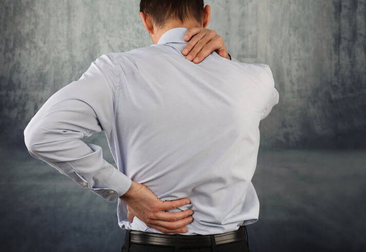 Abogados de Lesiones, Fracituras y Golpes en el Cuello y Espalda en Santa Ana Ca.