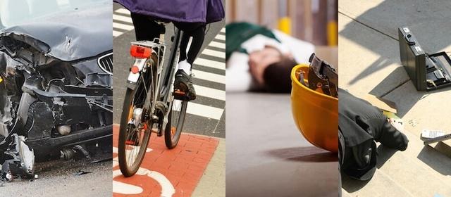 Abogados de Accidentes, Lesiones Personales, Leyes Laborales y Derechos al Trabajador en Santa Ana Ca.