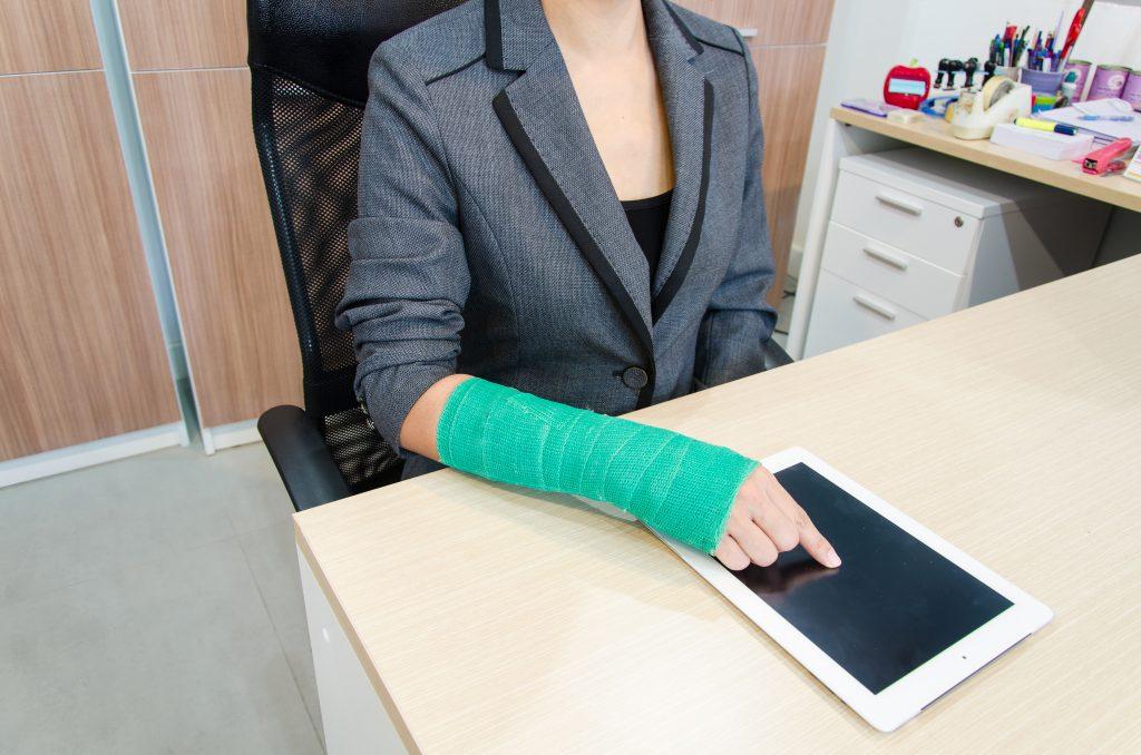 La Mejor Asesoría Legal de Abogados de Accidentes de Trabajo, Demanda de Derechos y Beneficios Cercas de Mí en Santa Ana California