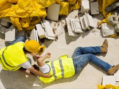 El Mejor Bufete Jurídico de Abogados de Accidentes de Trabajo en, Lesiones Laborales Cercas de Mí en Santa Ana California