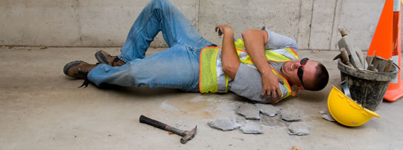 Abogado de Accidentes de Trabajo en Santa Ana Ca, Abogado de Lesiones Laborales en Santa Ana