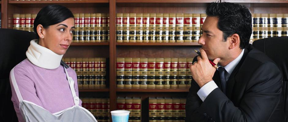 Bufete Jurídico de Abogados Expertos en Lesiones y Accidentes Laborales y Personales y Ley Laboral Cercas de Mí en Santa Ana California