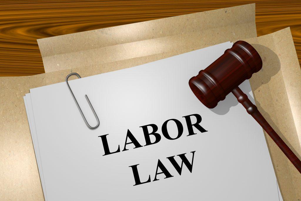 El Mejor Bufete de Abogados Especializados en Ley Laboral, Abogados Laboralistas Santa Ana California